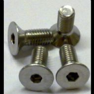 Answer Crank Bolts